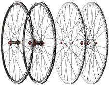 Image of Halo Aero Rage Road Rear 6D Road Wheel - Campag or Shimano 11 Speed