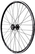 Image of Halo Aerorage Track Fixie Aero Road Front Wheel