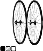 Image of Halo Aerotrack 700c Front Road Wheel