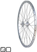 Image of Halo Aerowarrior Track Fixie Front Wheel