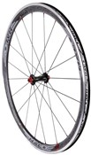 Image of Halo Carbaura A 700c Wheels