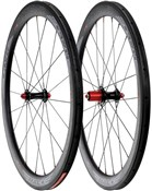 Image of Halo Carbaura RDX Tubular Road Wheels