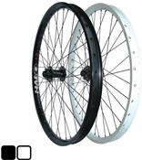 "Image of Halo Combat II Disc 26"" Front MTB Wheel"