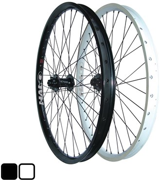 "Halo Combat II Disc 26"" Front MTB Wheel"