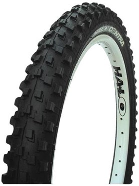 "Image of Halo Contra 24"" DH Tyre"