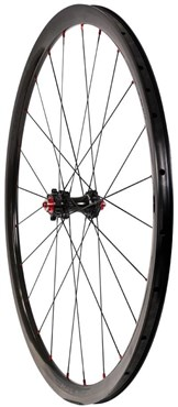 Halo Devaura Disc 6D 700c Wheel
