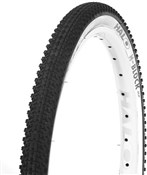 "Image of Halo H-Block S 26"" Folding Tyre"