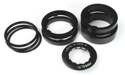 Image of Halo HG Singlespeed Spacer Kit
