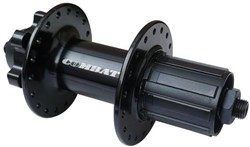 Image of Halo Halo Combat QR Rear Disc Hub