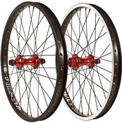 Image of Halo Halo Sub-4 BMX 20 Inch Racing Wheel
