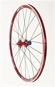 Image of Halo Mercury Aero Rear Road Wheel - Deep Aero Road Rim on Halo SL SB Hub