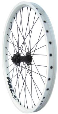 "Image of Halo SAS 24 Pro Disc 24"" Front Wheel"