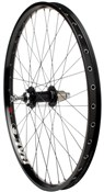 "Image of Halo SAS Dozen 26"" Rear MTB Wheel"