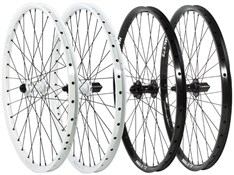 Image of Halo T2 SB Disc 24 inch MTB Wheel