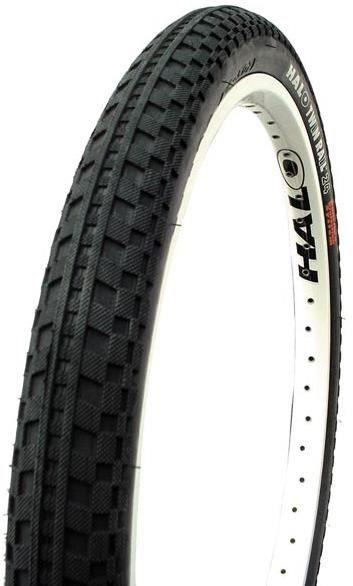 "Halo Twin Rail 24"" Multi Tyre"