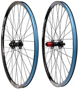 "Image of Halo Vapour 26"" MTB Wheels"