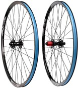 Image of Halo Vapour 27.5/650b Front Enduro/Trail Wheel