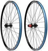 "Image of Halo Vapour 29"" MTB Wheels"