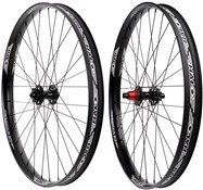 Image of Halo Vapour 50 650b MTB Wheels