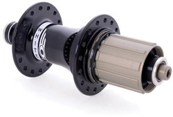 Image of Halo White Line Rear Hub