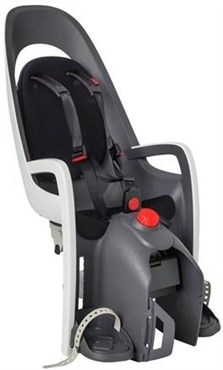 Image of Hamax Caress Childseat With Universal Rack Adaptor