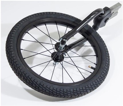 Image of Hamax Outback Jogger Wheel Kit With Disc Brake