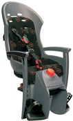 Image of Hamax Plus Reclining Child Seat with Suspension without Rack