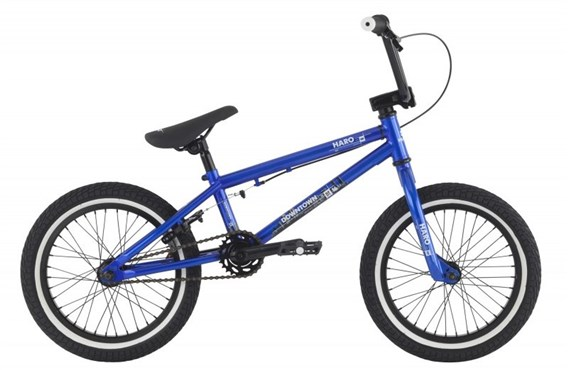 Image of Haro Downtown 16w 2016 BMX Bike