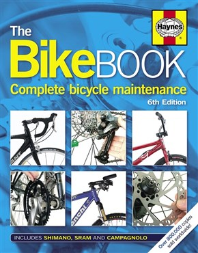 Image of Haynes The Bike Book 6th Edition