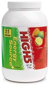 Image of High5 Energy Source Plus with Caffeine - 1 x 2.2kg