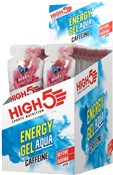 Image of High5 IsoGel Plus - 60ml x Box of 25
