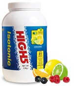 Image of High5 Isotonic Powder Drink - 1 x 2.0kg