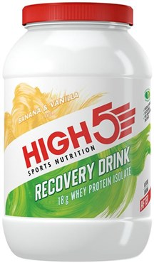 Image of High5 Protein Recovery - 1 x 1.6kg