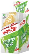 Image of High5 Protein Recovery - 60g x Box of 9