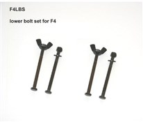 Image of Hollywood Lower Bolt Set - Fits F4