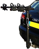 Image of Hollywood Traveller 3 Bike Towball Car Rack - 3 Bikes
