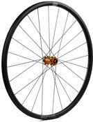 Image of Hope 20FIVE S-Pull RS4 Centre Lock Cyclocross Wheel
