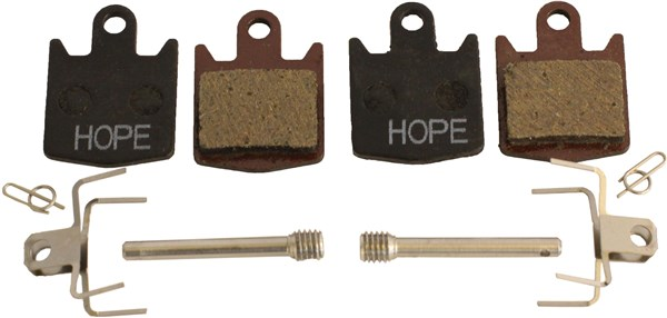 Image of Hope Brake Pads