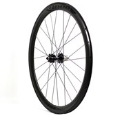 Image of Hope Carbon 45 Tubular XC6 Front Road Wheel