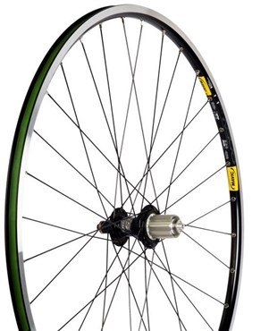 Hope Mono RS Hub Mavic Open Pro Rear Wheel