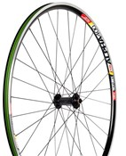 Image of Hope Mono RS Hub No Tubes Alpha Front Wheel