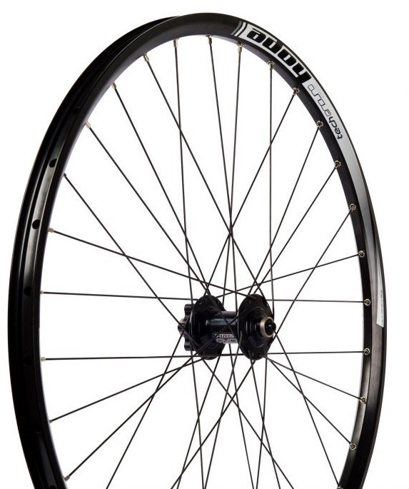 Hope Pro 2 Evo Tech Enduro 650b Front MTB Wheel