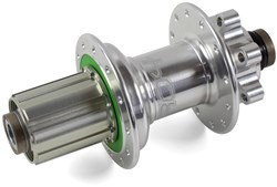 Image of Hope Pro 4 Rear Hub  - Silver