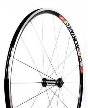 Image of Hope Stans Alpha Aero RS Front Road Wheel