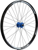 Image of Hope Tech DH - Pro 4 27.5 / 650B Front Wheel