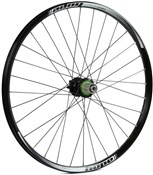 "Image of Hope Tech Enduro - Pro 4 26"" Rear Wheel - Black"