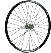 "Image of Hope Tech Enduro - Pro 4 26"" Rear Wheel - Silver"