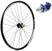 Image of Hope Tech Enduro - Pro 4 27.5 / 650B Rear Wheel - Blue