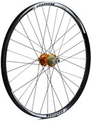Image of Hope Tech Enduro - Pro 4 27.5 / 650B Rear Wheel - Orange
