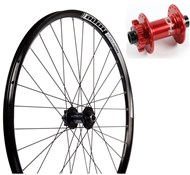 Image of Hope Tech Enduro - Pro 4 29er Front Wheel